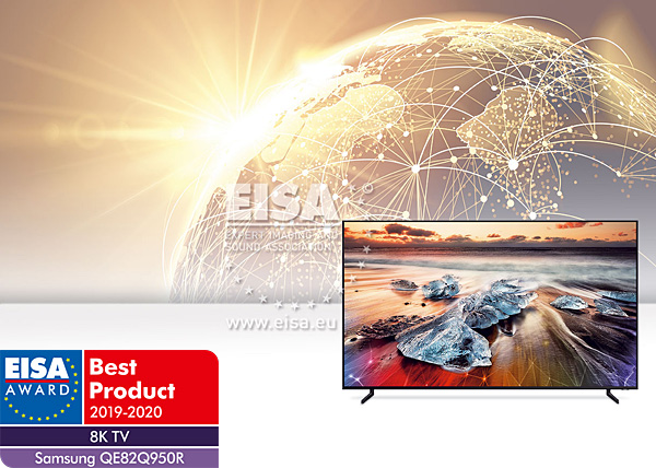Best Home Theater System 2020 EISA 2019 2020 Home Theater Video & Audio Products of the Year