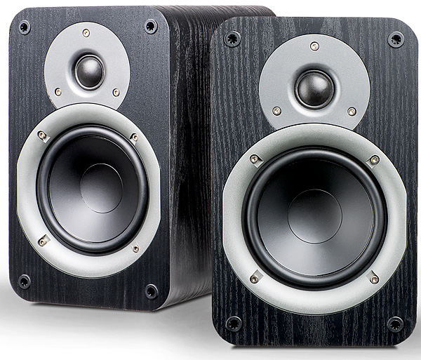 Top Picks Compact Speakers Sound Vision