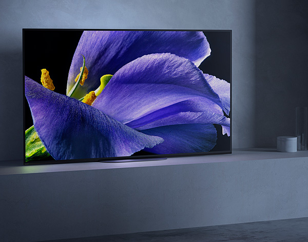 Sony Bravia XBR-65A9G OLED Ultra HDTV Review Page 2 | Sound