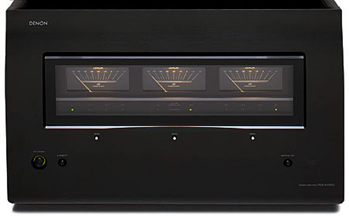Yamaha Multi Channel Power Amplifier