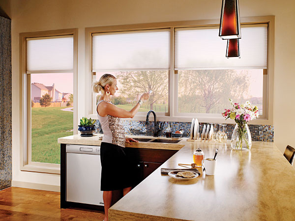 Almost inevitably, with motorization comes noise; and the Sivoia Wireless  QS shades do make noise when they're motoring. Lutron's official spec is  that they ...