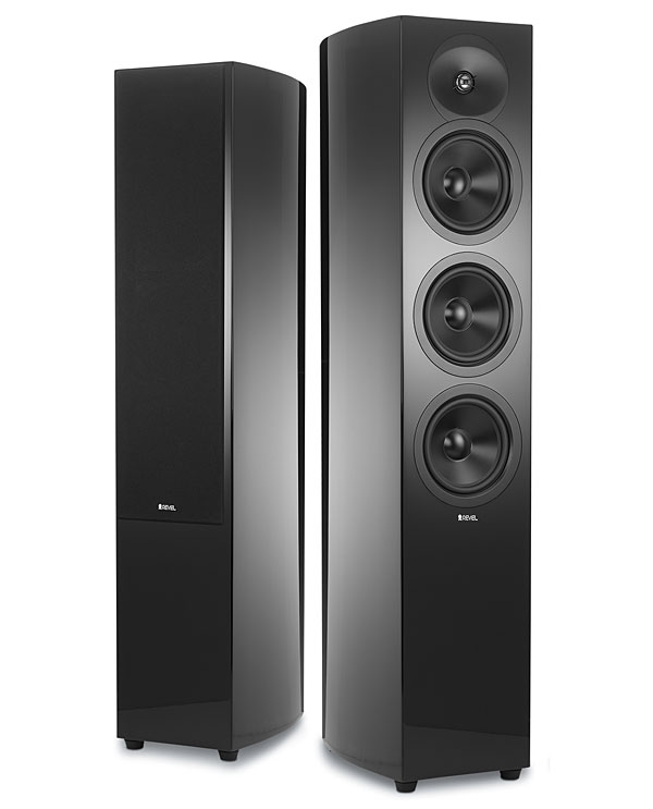 Revel Concerta2 F36 Loudspeaker Review
