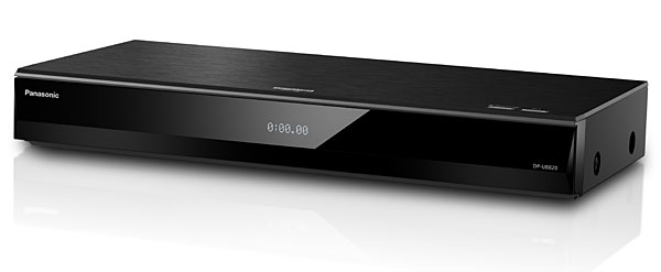 Panasonic DP-UB820 Ultra HD Blu-ray Player Review