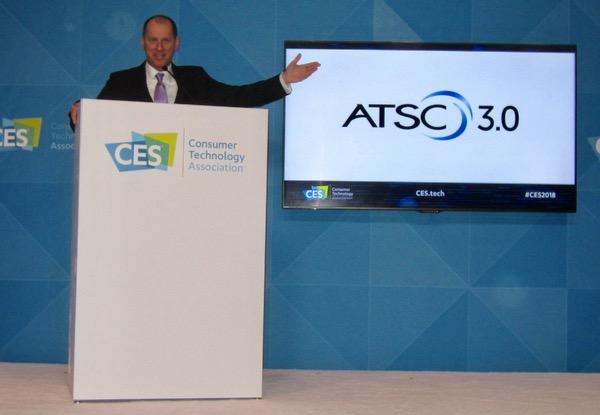 ATSC 3.0 Ready for its Closeup