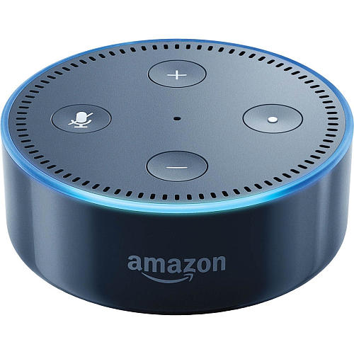 Amazon Echo Dot: When Sound Quality Just Doesn
