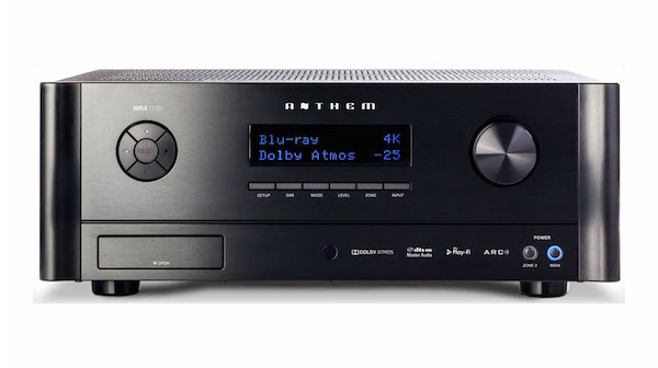 What Receiver Should I Use for an Atmos 7.1.4 System?