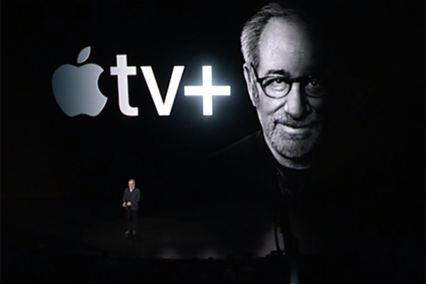 Apple Reveals Details of Apple TV Plus, New Apple TV App and More
