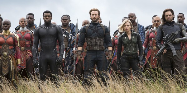 Avengers: Infinity War-When Home Theater Trumps IMAX