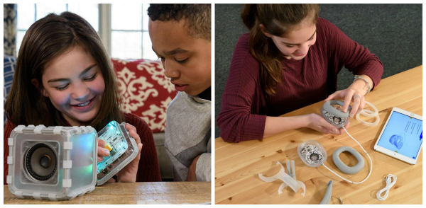 BOSEbuild Headphones and Speakers: What Your Kids Need for Christmas