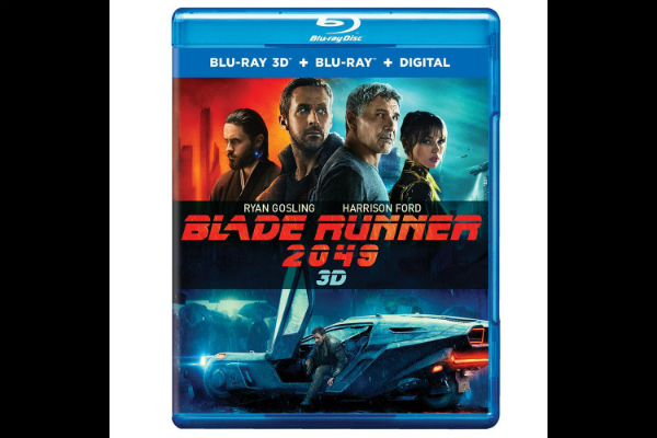 What Are the Tech Specs for Blu-ray 3D?