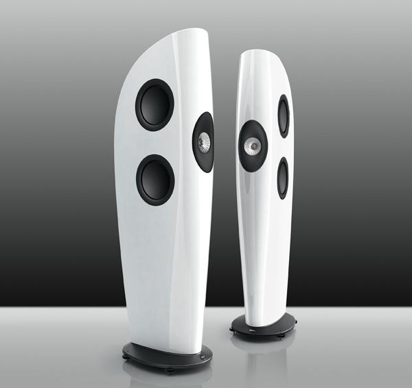 Marvelous KEF Blade Speaker Sound Vision. Home Speaker Design. Home Design Ideas