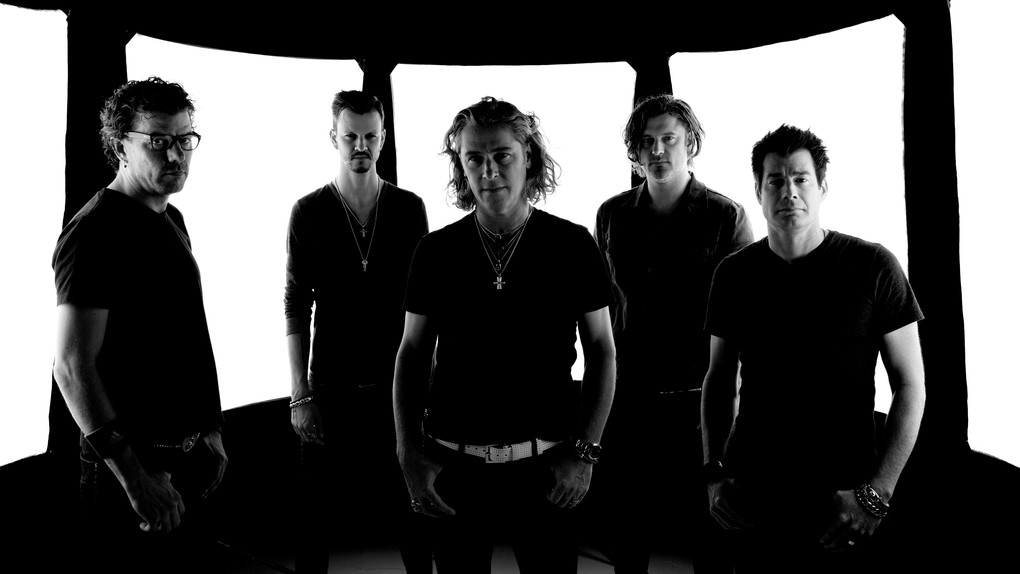 Collective Soul Shine Sonically on New Live Album
