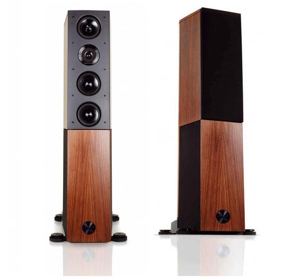 Audio Physic Cardeas Speaker