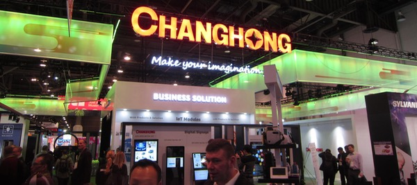 Changhong: The Chinese Brand You Never Heard Of