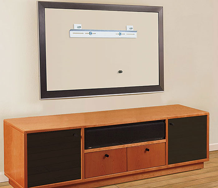 Top Picks A/V Furniture and Mounts | Sound & Vision
