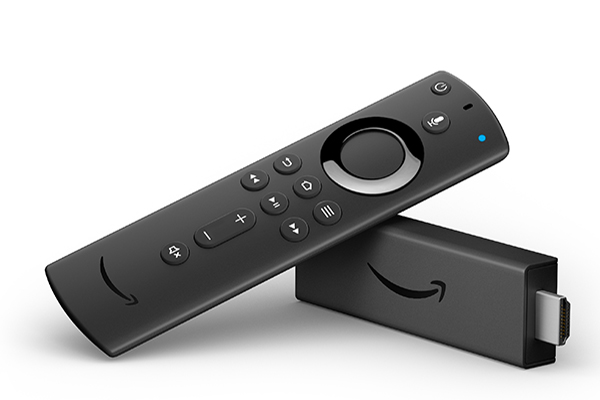 Updated Fire TV Stick 4K Can Handle More Formats and Control Your TV