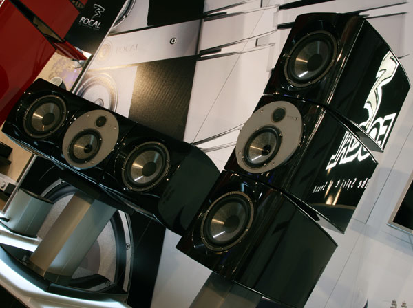 Focal Viva Utopia Speakers | Sound & Vision