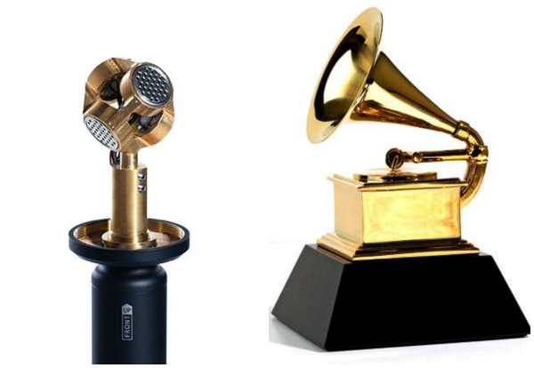 And the Grammy Doesn