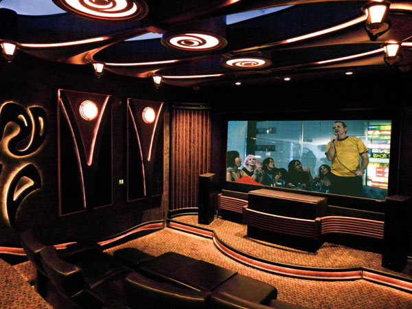 Personalized Theaters
