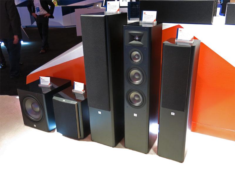 JBL Intros New Studio 2 Series Speakers | Sound & Vision