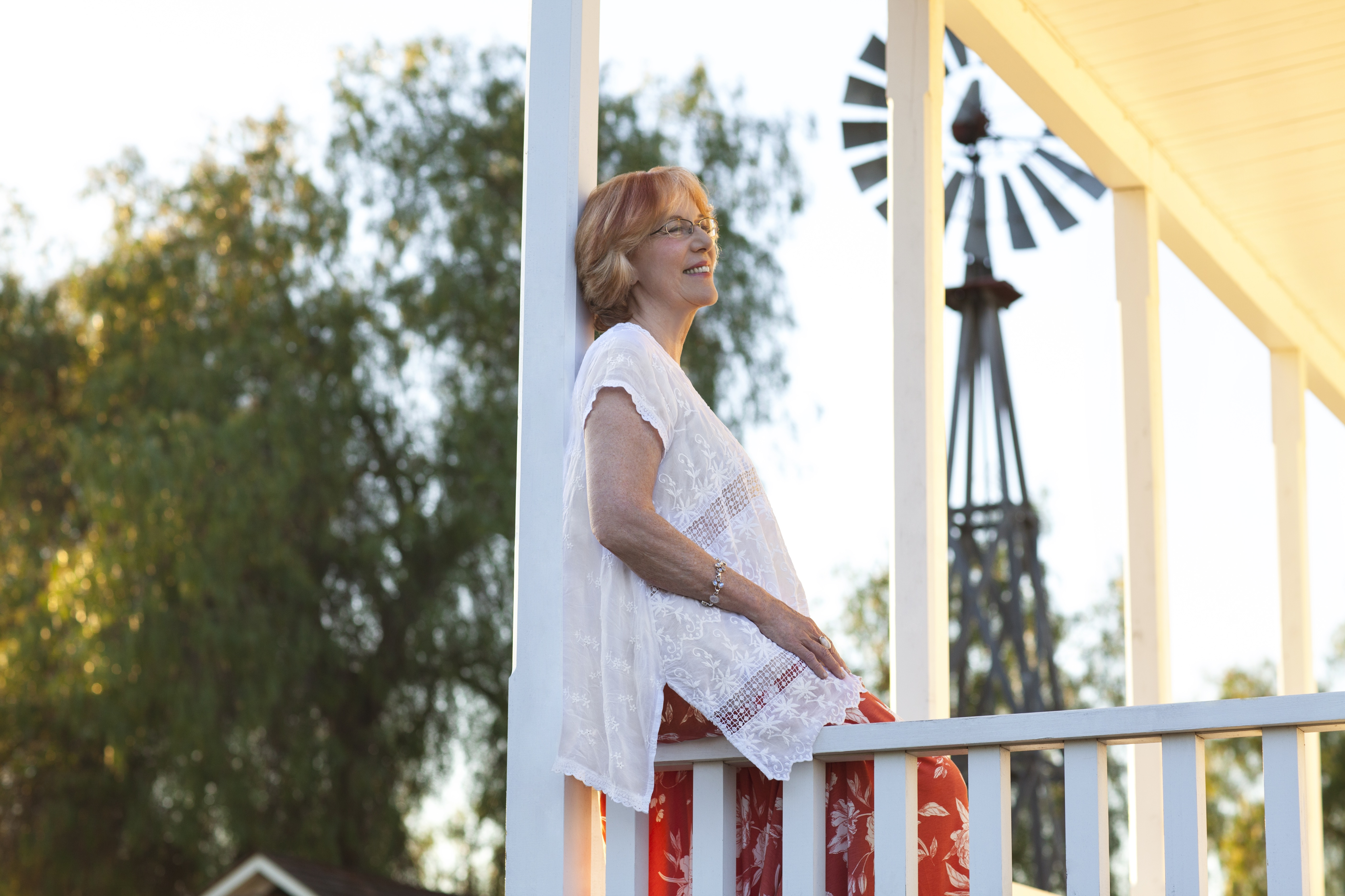 Return of The Hunter: Jennifer Warnes Takes Us to Another Time, Another Place