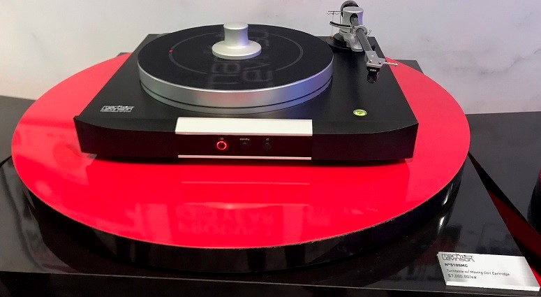 Mark Levinson Makes Audiophile Ownership Less Expensive