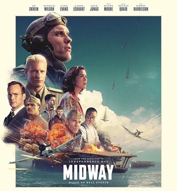 Reel War: Midway
