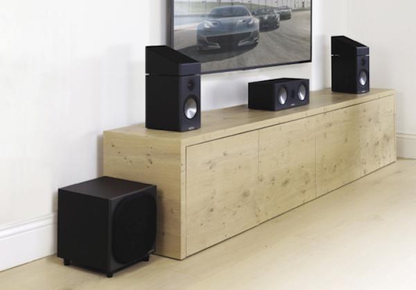 Monitor Audio Showcases Gen-6 Bronze Speakers