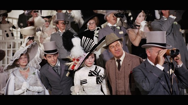 Giving Movie Musicals Their Due