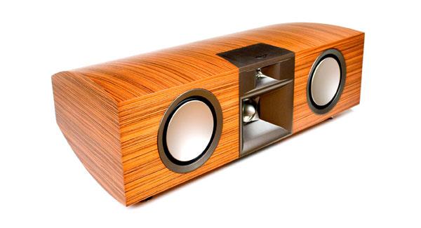 Klipsch Palladium Speakers | Sound & Vision