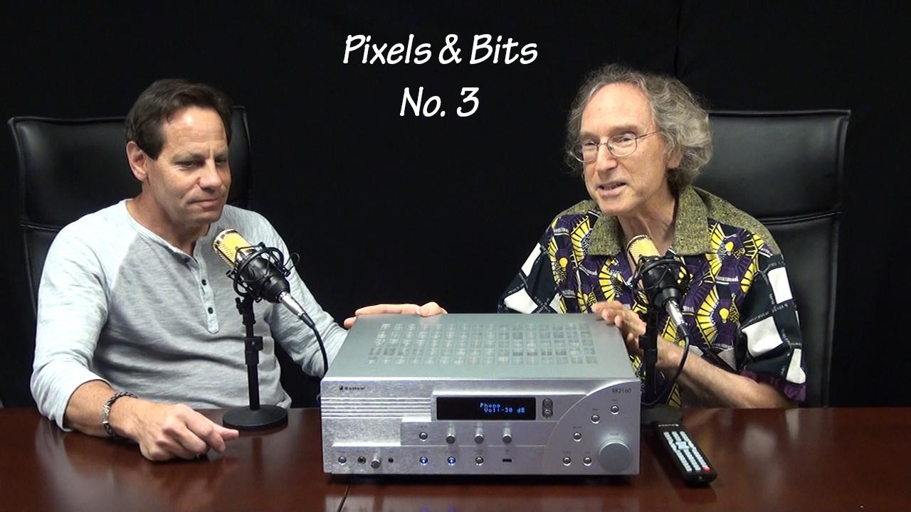 Pixels & Bits: Episode No. 3