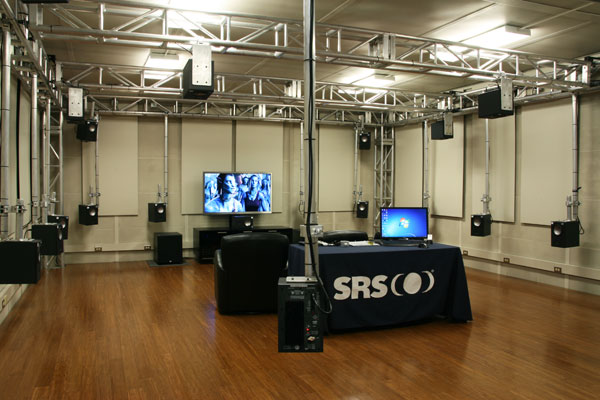 A few weeks ago, I visited SRS Labs in Irvine, California, to see—and hear—its new Advanced Rendering Laboratory (ARL). This facility is custom built to ...