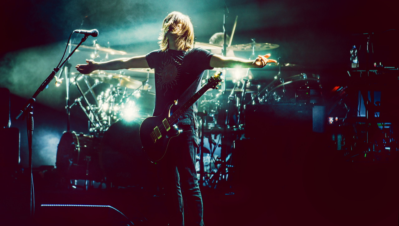 Steven Wilson Dissects His Latest