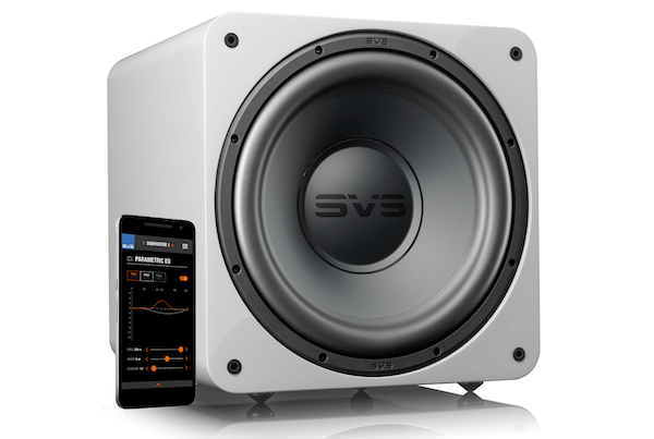 SVS Launches 1000 Pro Series Subwoofers
