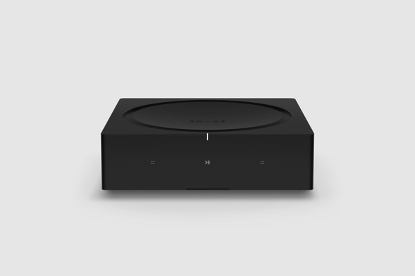 New Sonos Amp Is a Wireless Wonder
