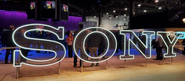Sony Updates Blu-ray Lineup and Introduces 360 Reality Audio