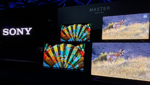 An Inside Look at Sony's Latest TV Technology