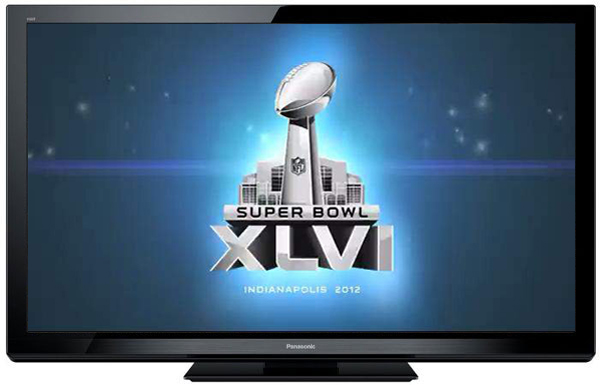 Super Bowl Tv