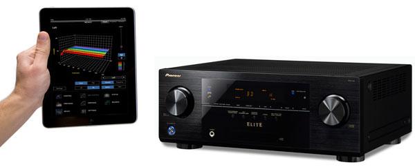 pioneer elite vsx 42 a v receiver sound vision rh soundandvision com Pioneer VSX 42 Elite Review pioneer receiver vsx-42 manual