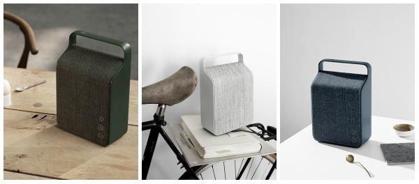Vifa Oslo Portable Wireless Speaker: Can Money Buy Love?