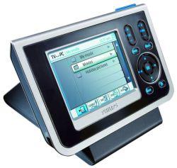 PhilipsRc9800iTouchscreenUniversalRemoteControl