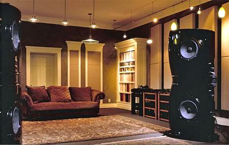 Rockport Of Ages Sound Amp Vision