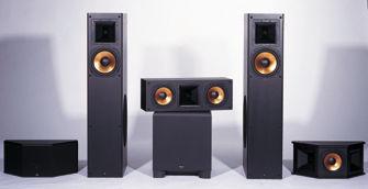 Face Off 3 Speaker Systems Around 3 500 Klipsch Sound