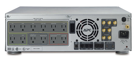 APC S15 Battery Backup Power Conditioner Page 2 | Sound & Vision