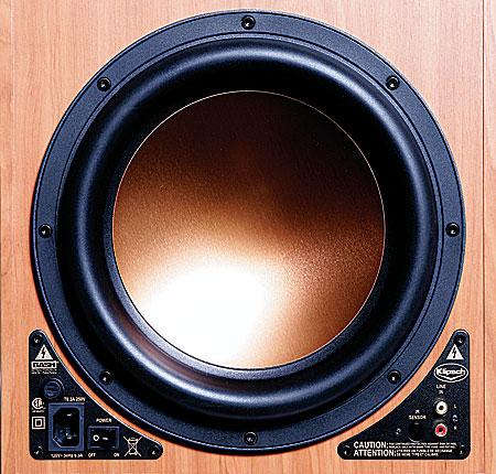 Klipsch RB-81 Speaker System At A Glance & Ratings | Sound