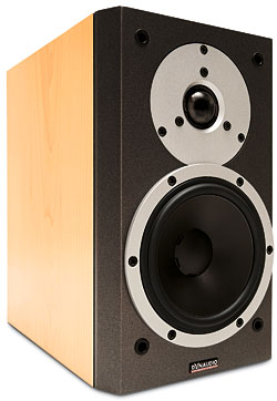 dynaudio excite x12 speaker system sound vision. Black Bedroom Furniture Sets. Home Design Ideas