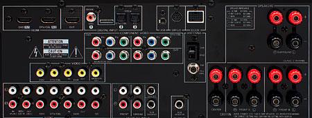 yamaha rx v463 a v receiver sound vision rh soundandvision com Yamaha RX V4.6.3 Review Yamaha RX- V XM