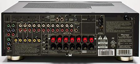 pioneer vsx 1019ah a v receiver sound vision rh soundandvision com pioneer vsx 1019ah k service manual pioneer vsx-1019ah-k specs