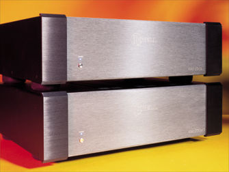 Krell Industries KAV-250a and KAV-250a/3 | Sound & Vision on