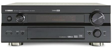 yamaha rx v2400 a v receiver sound vision rh soundandvision com Yamaha RX- V 1400 vs 2400 Yamaha RX- V 1400 vs 2400
